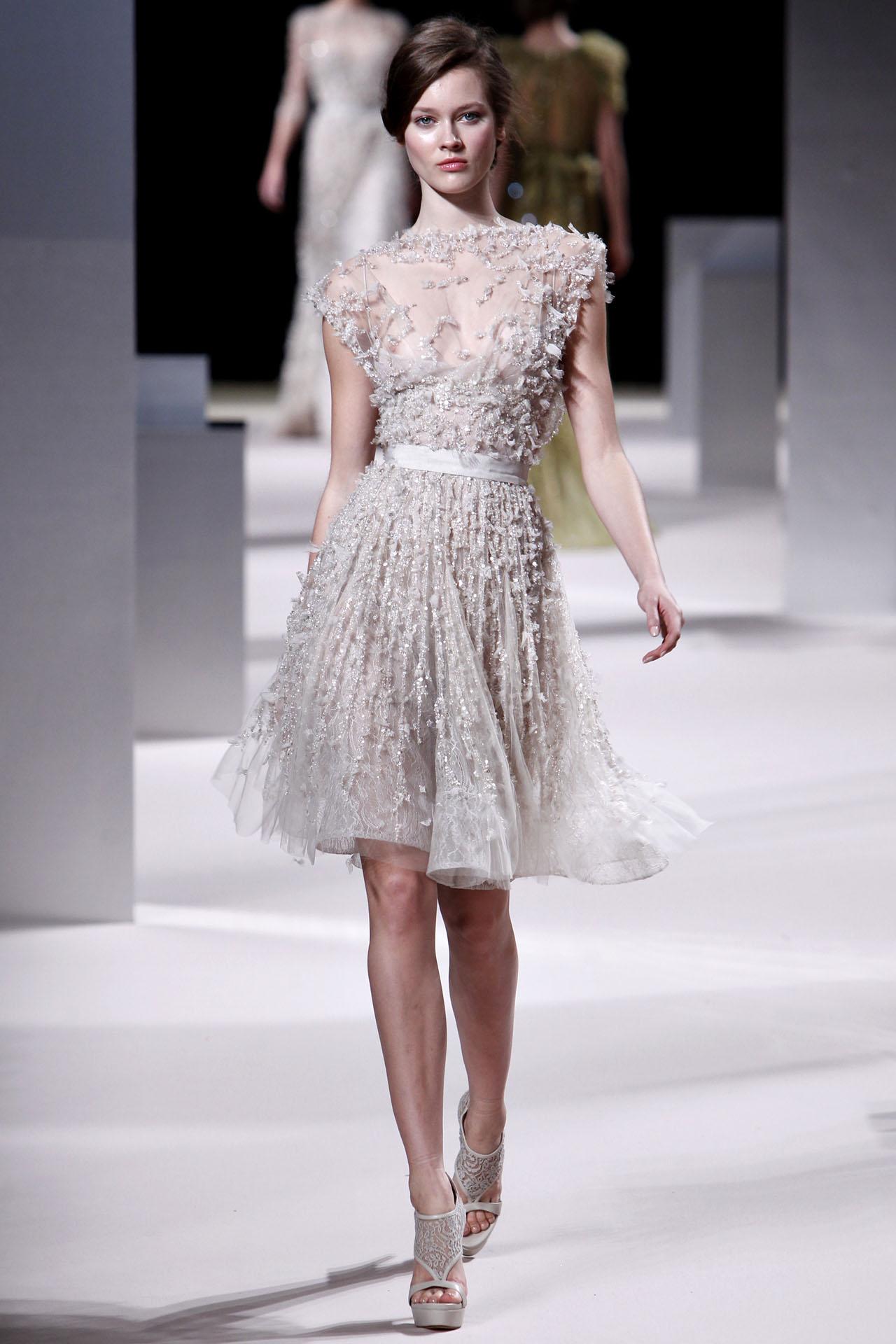 Fashion Friday Style Inspiration: Elie Saab | Peonies&Cupcakes